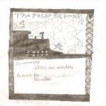 The Polar Express - Retold by Brendan W.