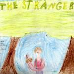 The Stranger - Retold by Rebecca A.