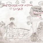 The Garden of Abdul Gasazi - Retold by Ariel D.