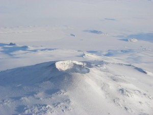 Mount Erabus