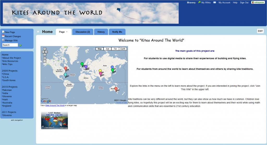 KitesAroundtheWorld