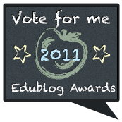Edublog Votes