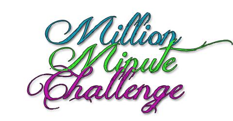 millionminutechallenge