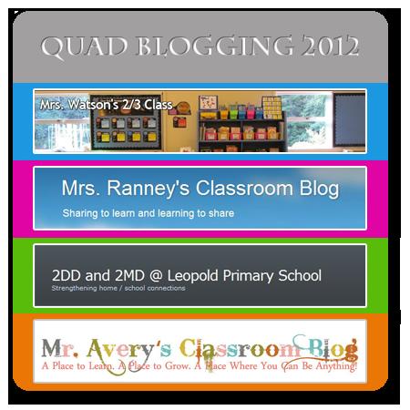 Quad Blog 2012