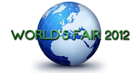 World's Fair 2012