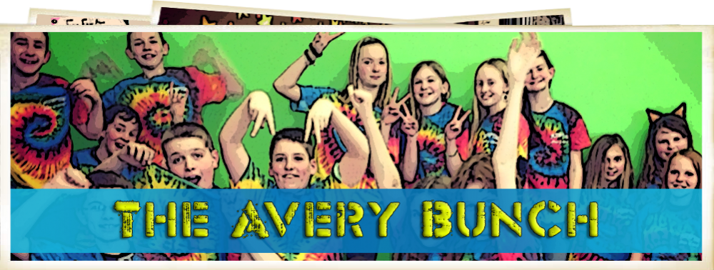 Mr. Avery's Classroom Blog