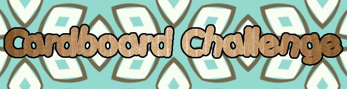 cardboardchallenge