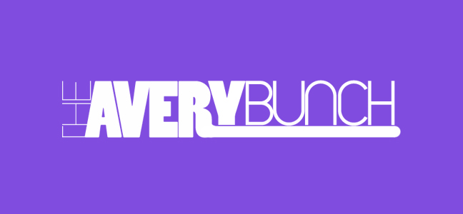 AveryBunchPurple