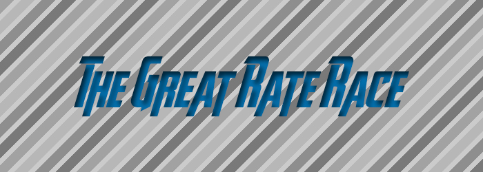 Great Rate Race