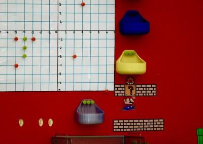 Game On Bulletin Board