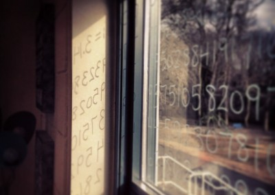 Pi Reflection